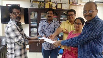 Photo of Infiniti Film Ventures secures all rights to Vijay Antony's Khaki