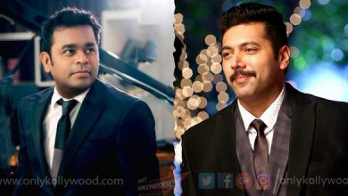 Photo of Jayam Ravi's first collaboration with AR Rahman to happen in his next?