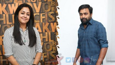 Photo of Jyotika to team up with Sasikumar next?