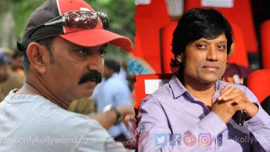 Photo of SJ Suryah to star in director Radha Mohan's next