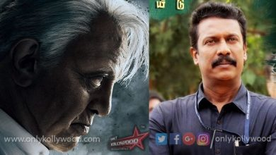 Samuthirakani to start shooting for Indian 2 towards the end of August (1)