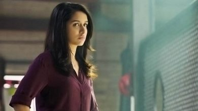 Photo of Everything that happened in Saaho was something magical, says Shraddha Kapoor