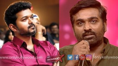 Photo of Vijay Sethupathi to play villain in Thalapathy 64?