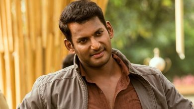 Photo of Vishal to team up with Anand Shankar?