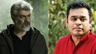 Photo of AR Rahman says he cannot take up Thala 60