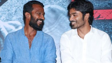 Photo of Asuran is Vetrimaaran's best film: Dhanush