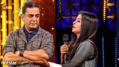 Photo of Bigg Boss row: Madhumitha seeks Kamal Haasan's intervention