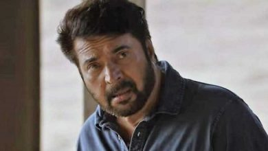 Photo of Mammootty apologizes on behalf of his fans to National Awards jury chairman