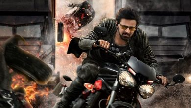 Photo of Prabhas reveals the real budget of Saaho