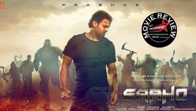 Photo of Saaho Movie Review