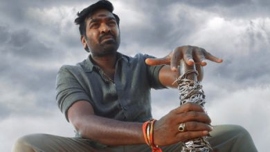 Photo of The Shooting of Vijay Sethupathi's Sanga Tamizhan wrapped up