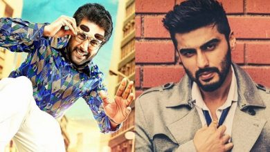 Photo of Comali goes to Bollywood, will star Arjun Kapoor in the lead