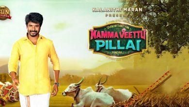 Photo of Namma Veetu Pillai Movie Review