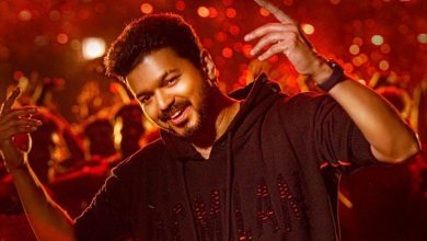 Photo of Bigil Songs Review