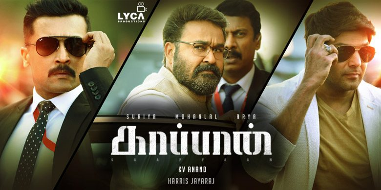 Download Tamil Kaappaan 2019 Full Movie