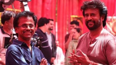 Photo of Darbar: AR Murugadoss reveals things that he has learnt from Superstar Rajinikanth