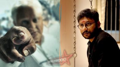 Photo of RJ Balaji reveals why he could not be a part of Kamal Haasan's Indian 2