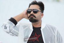 Photo of Usha T Rajendar makes promises about STR's new shoot timings
