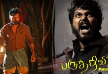 Photo of You're going witness another Paruthiveeran after ten years: Karthi on Kaithi