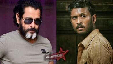 Photo of Asuran fame Teejay roped in for Chiyaan Vikram 58?