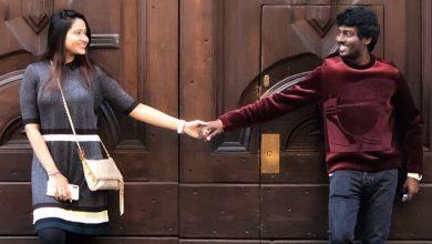 Photo of Atlee celebrates wedding anniversary with Priya in Italy