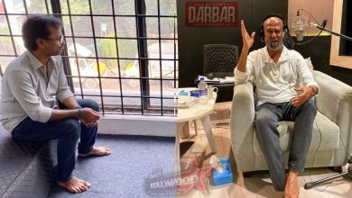 Photo of Darbar: AR Murugadoss raves about his dubbing experience with Rajinikanth