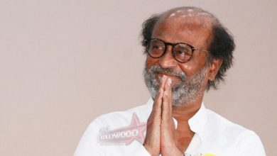 Photo of Annaatthe is my first priority: Superstar Rajinikanth