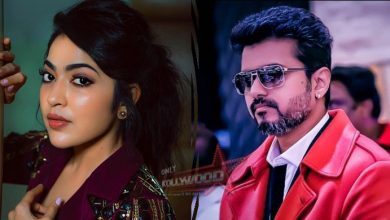 Photo of VJ Ramya is the latest addition to Thalapathy 64