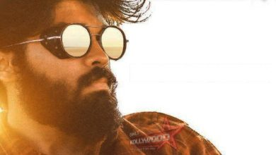 Photo of Adithya Varma: Dhruv Vikram talks about gearing up for, making and getting connected with the film