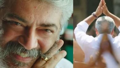 Photo of Viswasam recognized as the Most Influential Moment on Twitter