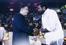 Photo of Kamal 60: Vijay Sethupathi bats for Kamal Haasan's ideology in politics