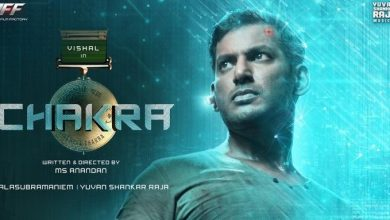 Photo of Chakra is aiming for Diwali release on OTT, confirms Vishal