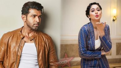 Photo of Arun Vijay, Regina Cassandra on board Arivazhagan's next