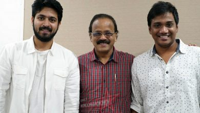 Photo of Dhananjayan brings Harish Kalyan and Sanjay Bharathi together again
