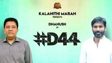 Photo of Dhanush to collaborate with Sun Pictures for his 44th project