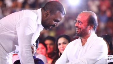 Photo of Lawrence vows to not be a part of Superstar Rajinikanth's events hereafter!