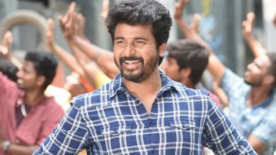 Photo of Sivakarthikeyan – Ravikumar's sci-fi film titled Vingyani?