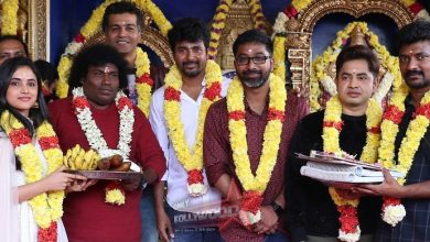 Photo of Sivakarthikeyan's Doctor kickstarts with a pooja