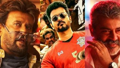 Photo of 2019 at the TN BO: Bigil ends up as the film returning the highest share