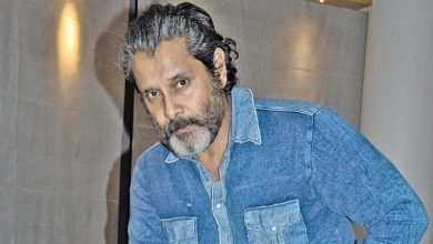 Photo of Is Chiyaan Vikram essaying a dual role in Cobra?