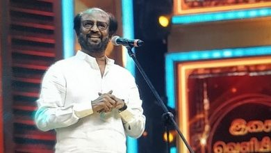 Photo of Darbar will be a treat for everyone: Superstar Rajinikanth