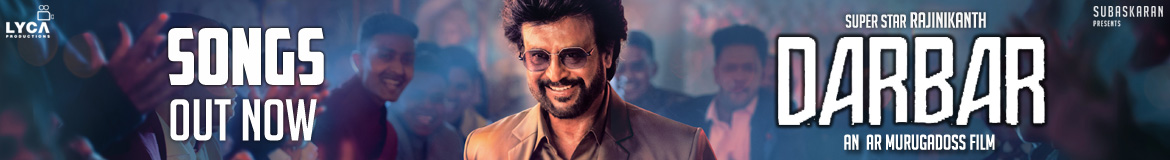 Darbar Songs Review