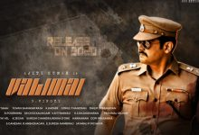 Photo of Thala Ajith's Valimai plans for simultaneous release in Hindi