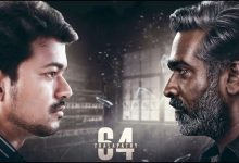 Photo of Thalapathy 64 Chennai schedule kickstarts