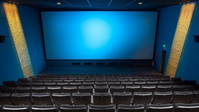 Photo of Movie theaters remain closed in Unlock 4 in TN