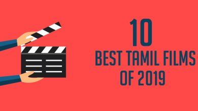 Photo of Ten Best Tamil Films of 2019