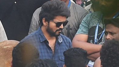 Photo of Thalapathy Vijay and Lokesh Kanagaraj to team up again?