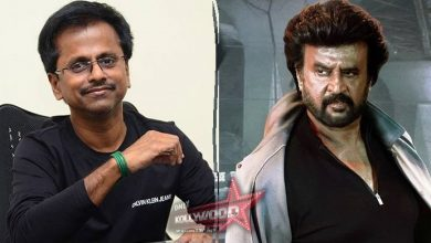 Photo of Darbar: AR Murugadoss reveals a scene from the film that is similar to the recent Disha incident