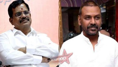 Photo of Kalaipuli S Thanu likely to bankroll Lawrence's next