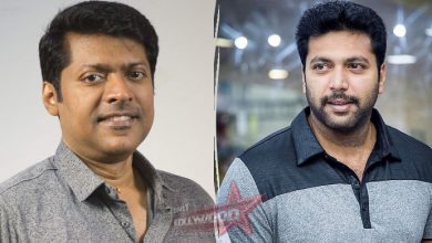 Photo of Magizh Thirumeni and Jayam Ravi to team up for a film?